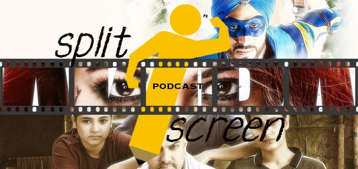 Split Screen Podcast: Episode 17 - 'Sultan's Success, Sonakshi V. Kashyap & Bipasha Basu In A Hollywood Movie