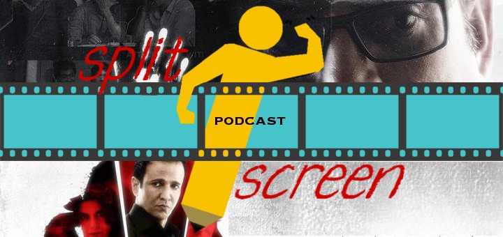 Split Screen Podcast: Episode 16 - Adapting A Real Life Tragedy... Twice!