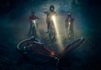 TV Review: STRANGER THINGS (Season 1) - An Original Experience Fueled By Nostalgia
