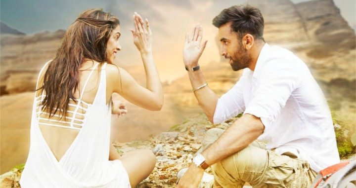 Movie Review: TAMASHA (2015) - Misunderstood Story Of A Protagonist With Mental Ilness