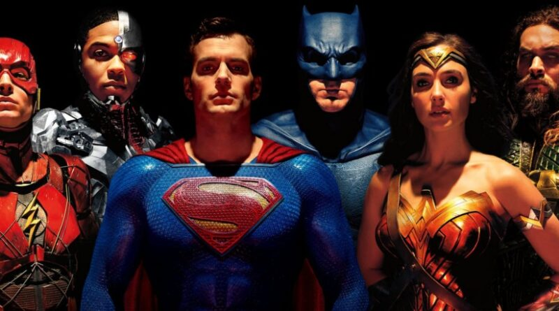 Movie Review: 'JUSTICE LEAGUE' (2017) - Is It Too Late To Redeem The DC Extended Universe?