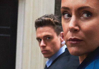 Featured Image for TV Review of Bodyguard