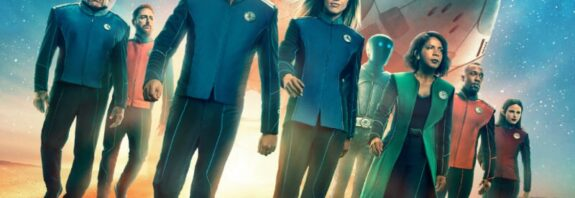 'The Orville' Poster